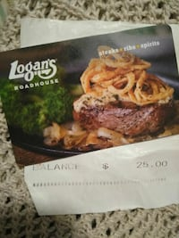 Logans Roadhouse Wichita, 67203