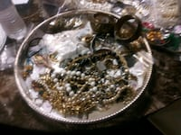 A large lot of costume jewelry Capitol Heights, 20743