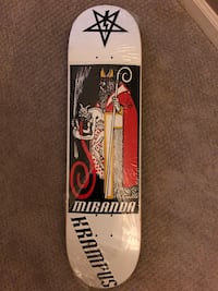 Skateboard Deck BRAND NEW Scottsdale, 85260