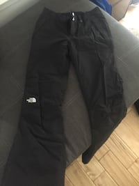 Women's XS North Face snow pants Cupertino, 95014