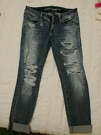 Jeans AE. Size 4(fit like 6) Toronto, M6S 2T5