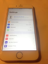 iPhone 6 s unlocked 128gb Springfield, 65803