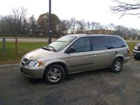 2003 - Chrysler - Town and Country White Bear Lake