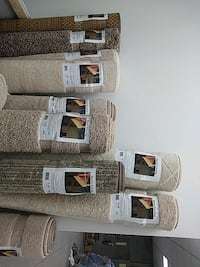 New area rugs 5 x 6. Conover, 28613