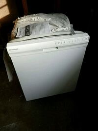 white top-load clothes washer Virginia Beach, 23452