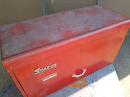 SNAP ON ROAD CHEST