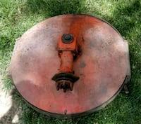 Gravely mower attachment Omaha, 68138