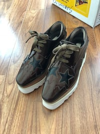 Stella McCartney shoes very new 卡尔加里, T2R 0A2