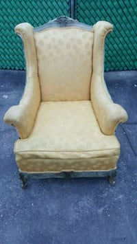 French style chair Brooklyn, 11229
