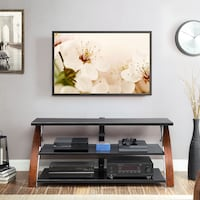BRAND NEW 3-in-1 TV Console/ Stand/ Station/ Entertainment Center Doraville, 30360