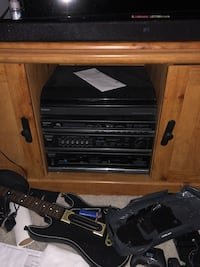 80's Panasonic home theater system Westbrook, 06498