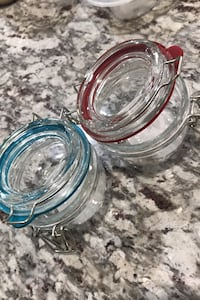 Mini Glass Containers Dumfries, 22172