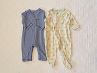 Baby Gap Lot Size Newborn - So soft and sweet!  Braselton, 30517