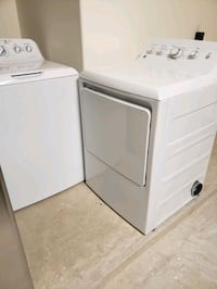 Brand New GE washer and dryer  SIENNA PLANT, 77459