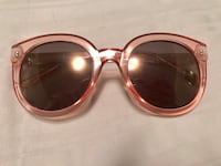 Rose gold sunglasses  Lutherville Timonium, 21093