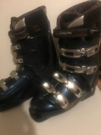 Solomon Ski boots   West University Place, 77005