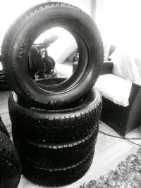 4winter tires 2200.... Laval