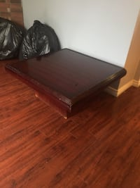 Coffee table and 2 end tables FREE!! Brampton, L6Y 4W3