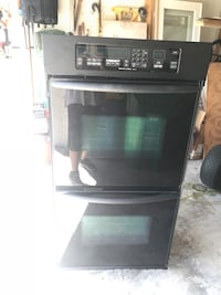 black and gray induction range oven Winter Garden, 34787