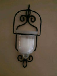 Wall sconce. Two available Newmarket, L3Y 1E2