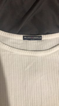 Brandy Melville long sleeve shirt Edmonton, T5A 2R3