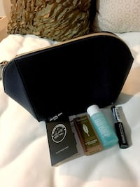 Brand new cosmetic/ travel pouch for sale!
