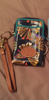 Kate Spade and fossil wallet Seattle, 98144