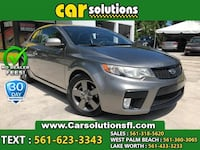 2011 Kia Forte Koup EX West palm beach , 33415