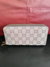 """Authentic"""" Gucci """"Wallet"""