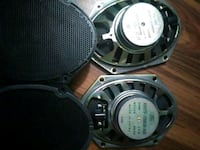 4 ford speakers Universal City, 78148