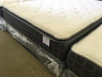 Pillow Top Clearance Sale Event on ALL MATTRESSES Greenville