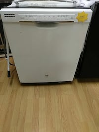 White GE Dishwasher Woodbridge, 22191