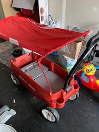Radio flyer 5 in 1 wagon Gaithersburg, 20878