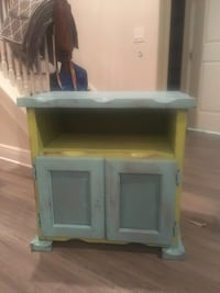 Coastal cabinet /nightstand  Lithia, 33547