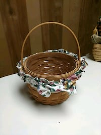 Longaberger Basket Knoxville, 21758