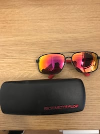 Richard Taylor men sunglasses