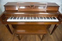 Upright Spinet piano w/ bench included Hyattsville, 20783