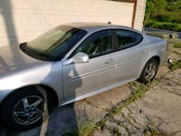 Pontiac - Grand Prix - 2004 Milwaukee