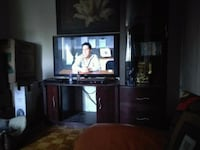 43 inch Samsung  TV has HD u can hook up games to  Ottawa, K1S 1S3