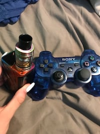 ps3 controlled/juice/mod Coquitlam, V3K 4A5
