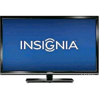Insignia 32 inch 1080p LED HDTV Flat screen works  Halifax