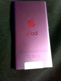 iPod Atwater, 95301