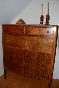 REDUCED - Antique Dresser