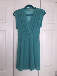 Teal dress  Alexandria, 22315