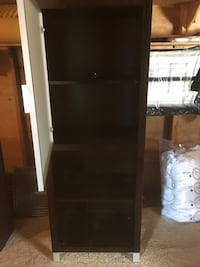 Beautiful cabinet (Delivery available ) Calgary, T3E 6X1