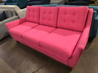 new! Joy.Bird Sofa and Day Bed (bubble gum pink) Dallas