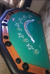 Professional Blackjack Table Gilbert, 85248