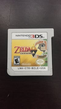 Legend of Zelda link between worlds Toronto, M9W 2A2