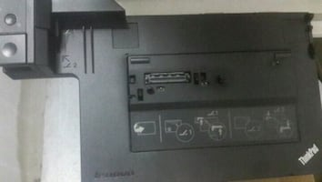 Lenovo ThinkPad Dock Plus Series 3