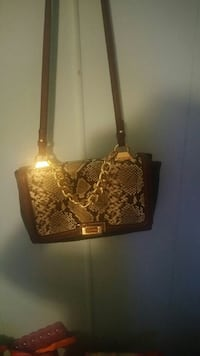 Nice new purse aldo $20 the lowest I can go new Sand Springs